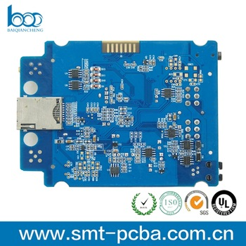 Pcb/pcba Assembly Manufacture For Home Theater Circuit Board