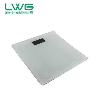 Good Price Gl Bathroom Weighing Scale