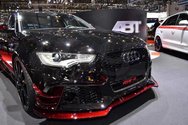 Car Styling Carbon Fiber Front Bumper Lip Fit For 2013 2016