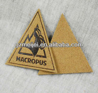 custom handbag leather patch