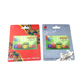 Fancy Paper Package PVC Gift Card Plastic Gift Card Manufacture