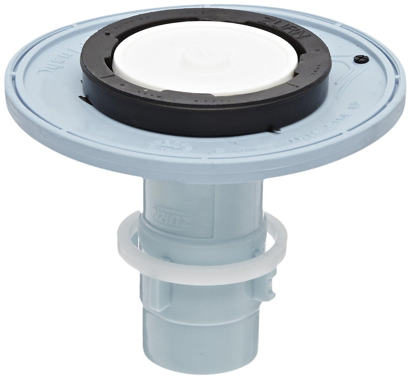 Zurn AquaFlush Closet Repair Kit, P6000-ECR-WS, 3.5 gpf, Crosses to Sloan A-38-A, Diaphragm Repair Kit