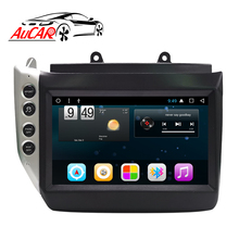 "AuCAR 9 ""Android <span class=keywords><strong>Autoradio</strong></span> per Maserati GT GranTurismo 2007-2019 Touch Screen Stereo Audio Video GPS BT 4G IPS WiFi"