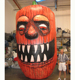 customized giant halloween inflatable pumpkin