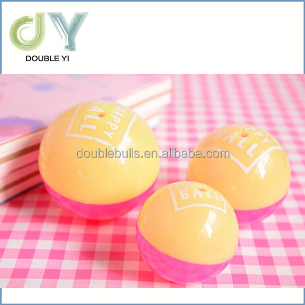 Hot Sell Rubber Led Bouncing Ball