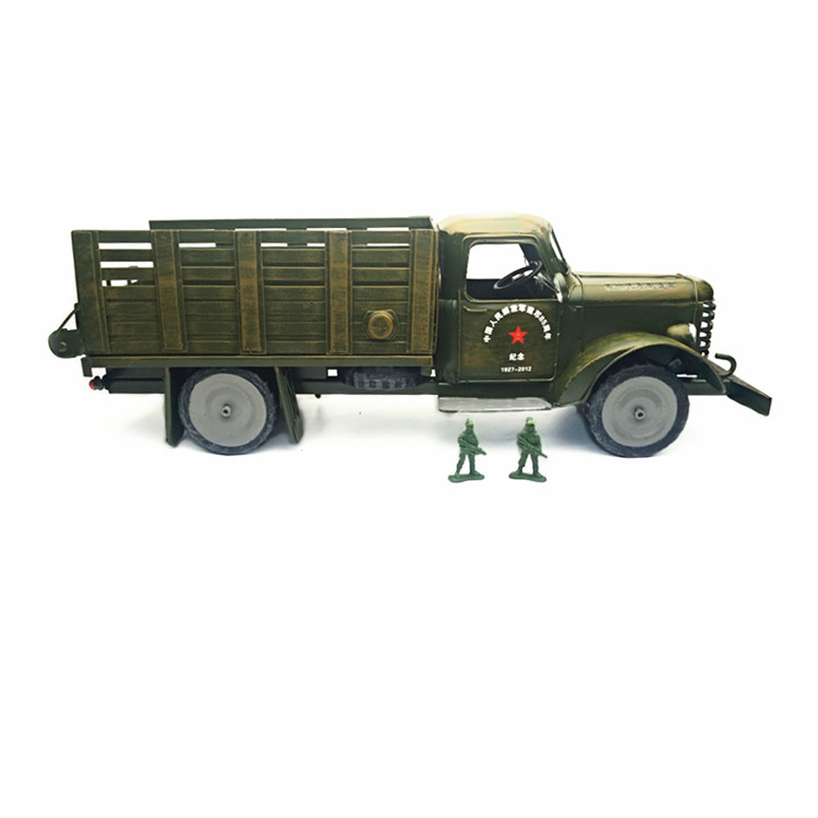 Antique Military Toys 84