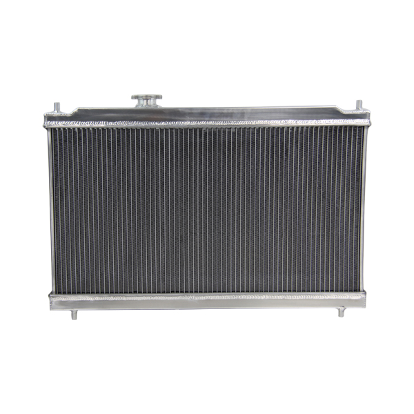 aluminium radiator integra for HONDA INTEGRA DC2 ACCORD PRELUDE 1994-2001