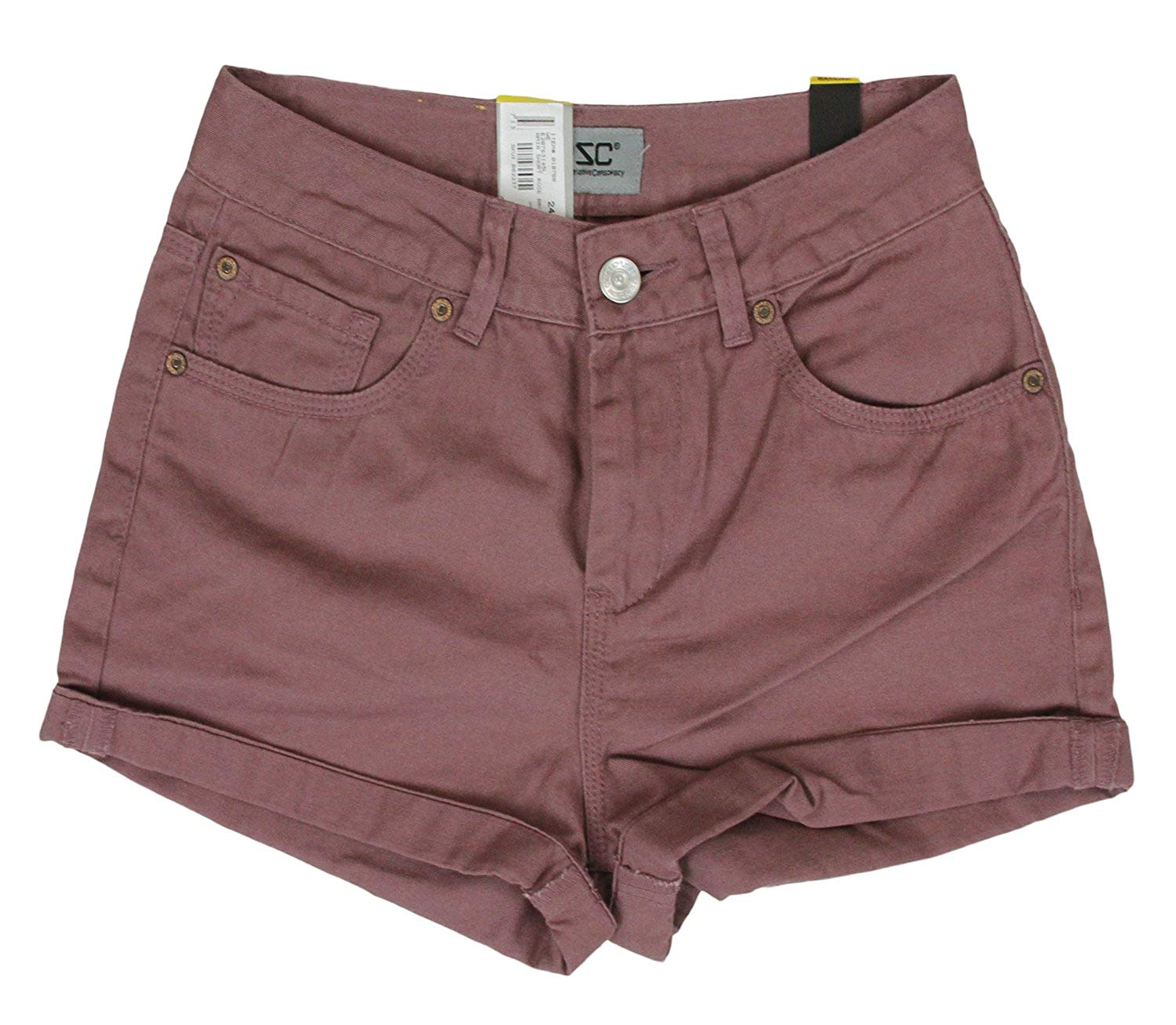 Wesc Women's Amia Shorts