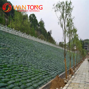 High Quality slop slid beach erosion Geotextile non woven large Sand Bag ecological Geo Bag used for Environmental protection