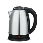 Automatic power off anti dry burning Frosted stainless steel Electric kettle
