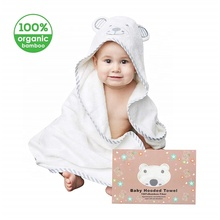 Organic Bamboo 두건을 쓴 Baby <span class=keywords><strong>수건</strong></span> & <span class=keywords><strong>수건</strong></span>의 Set 큰 Soft Absorbent <span class=keywords><strong>수건</strong></span> 대 한 <span class=keywords><strong>아기</strong></span>에, fscl에서 유아
