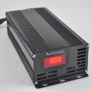 Ultipower 60V 5A automatic reverse pulse battery charger