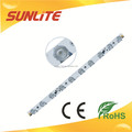 Rigid pcb smd 3030 led light bar with CE/RoHs