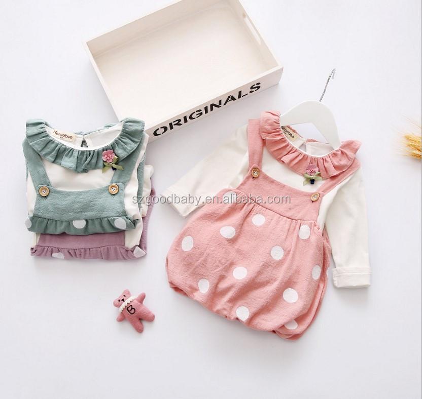 Bebé 1 años del vestido de partido del bebé niños frocks diseños ...