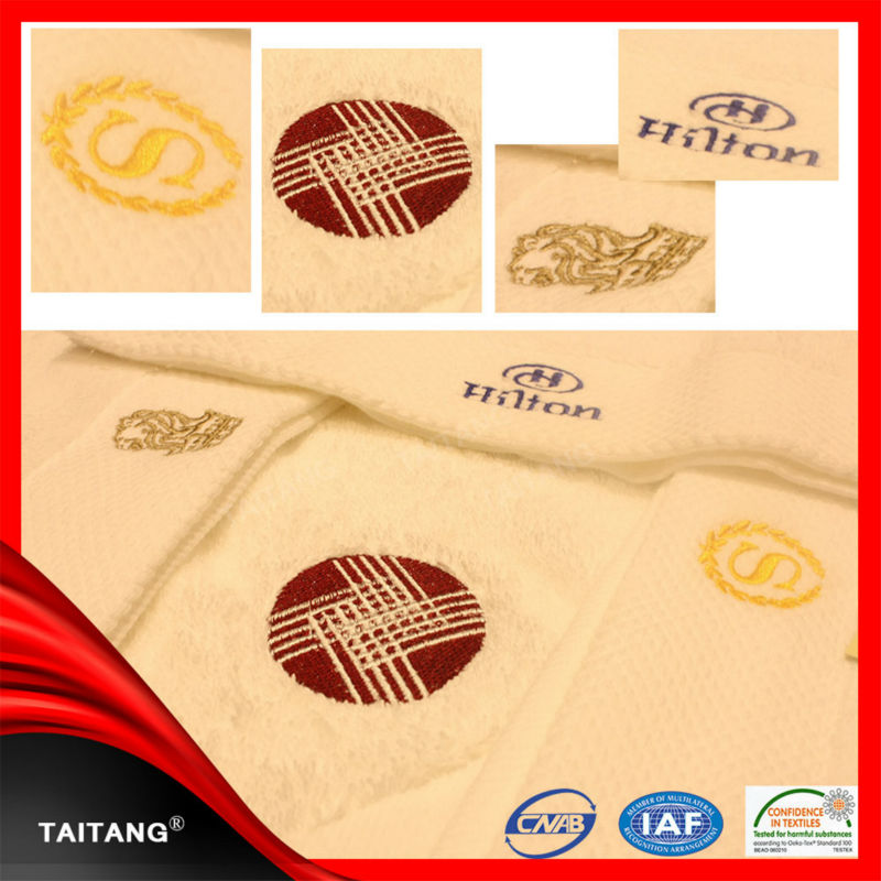 high quality best sale 100% cotton hot and cold wet towel