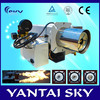 best seller and CE approved sky gas operated electric generators