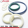 pu o ring Urethane POLYURETHANE pur TPU 90A shore Seal Rubber O-ring