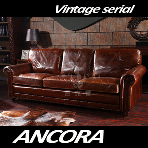 Luxury design living room furniture/American style sofa A108-3