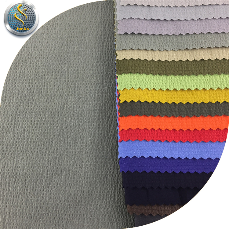 Wholesale 4 Way Stretch Woven 90% Nylon 10% Spandex Fabric For Clothing