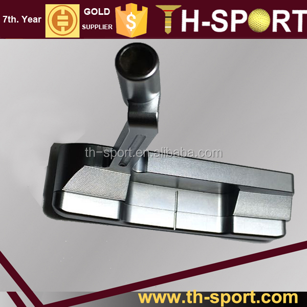 New Black Top Quality Wholesale Golf Putter