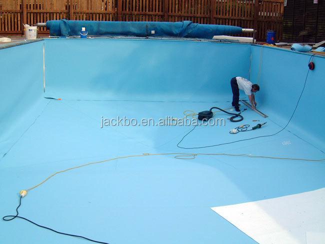 Ontdek de fabrikant zwembad voering van hoge kwaliteit voor