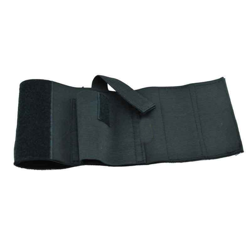 Loveslf high quality wholesale <strong>leg</strong> sleeve outdoor invisible gun <strong>holster</strong>