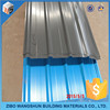 wholesale corrugated metal roofing sheet with cheap price