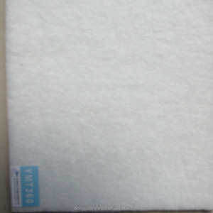 High quality PM2.5 filter material rayon nonwoven fabrics