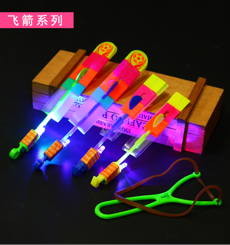 Holiday lights toys flashing crown stick for girls chenghai toys factory outlet