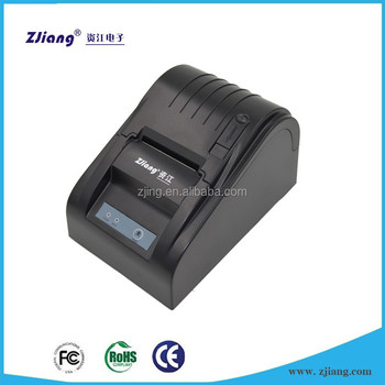 2 inch pos printer used for windows tablet pc