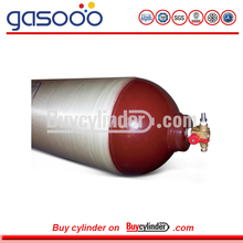 CNG Cylinder Tubes for Vehicles