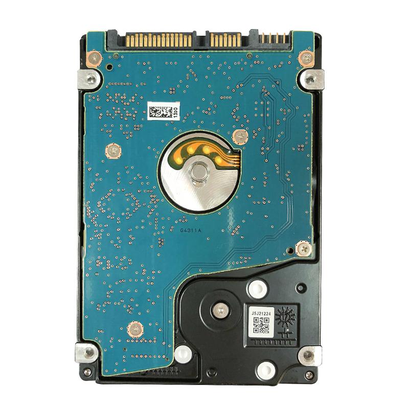 Disco duro interno de 1TB reacondicionado 2,5 pulgadas Pull Laptop HDD