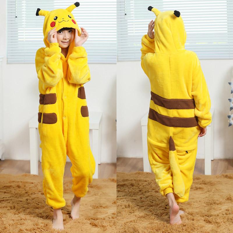 Encuentre el mejor fabricante de pijama pikachu y pijama pikachu para el  mercado de hablantes de spanish en alibaba.com 20458868fbfd