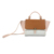 New arrival hot style promotion elegance trapeze designer women handbag bag
