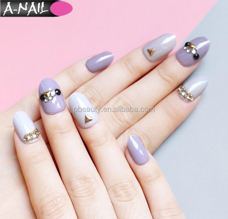 China artificial nails short wholesale 🇨🇳 - Alibaba