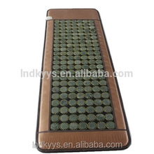 Nugabest Similar Magnetic PEMF VLF Therapy Jade Mattress mat CE