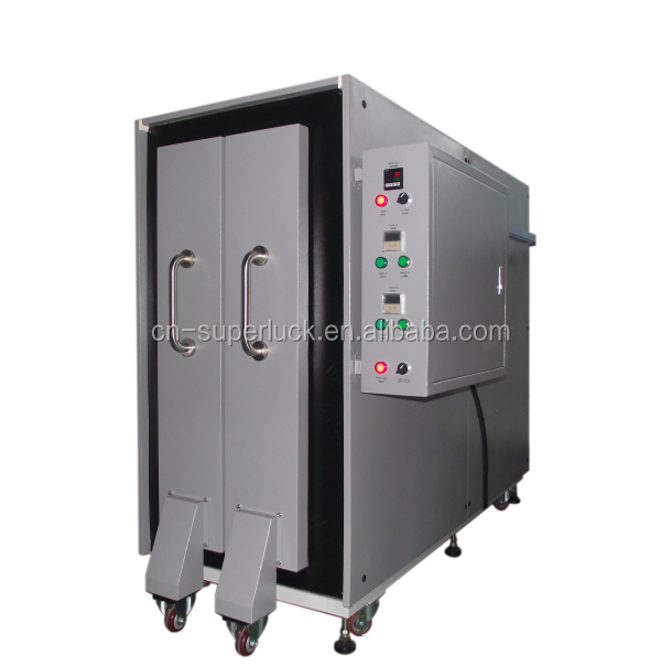 Fuji CTP Plate Baking Oven from Printing Machinery