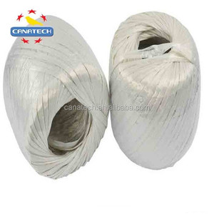 Lowest price PE auto tying twine polyethylene rope for automatic tying machine