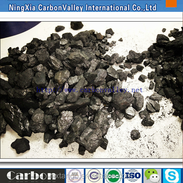 Carbon additive/calcined anthracite coal Details