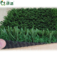 Non Infill Artificial Grass For Football Field Stadium Carpet Price