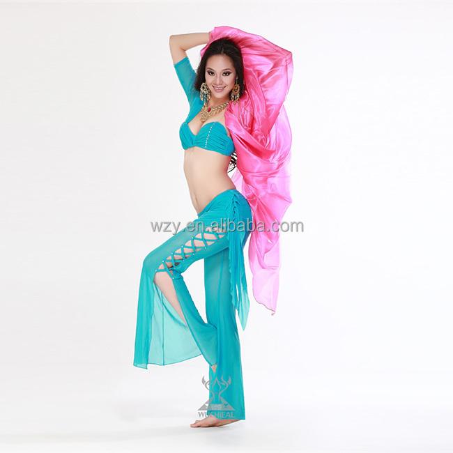 Ropa Mujer Baile barato Del Buy árabe Vientre Mujeres Árabe Trajes Baratos Danza Sexy De AR534jL