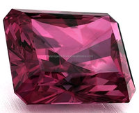 Natural Pink Tourmaline Loose Gemstone Supply India To China