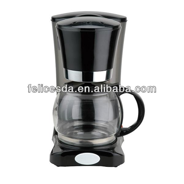 Coffee Maker En Espanol : Interruptor 12-taza coffee maker con jarra de vidrio-Cafeteras -Identificacion del producto ...