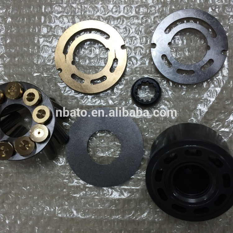 HYDRAULIC PUMP PARTS FOR UCHIDA A10VD17,A10VD43 FROM NINGBO,CHINA