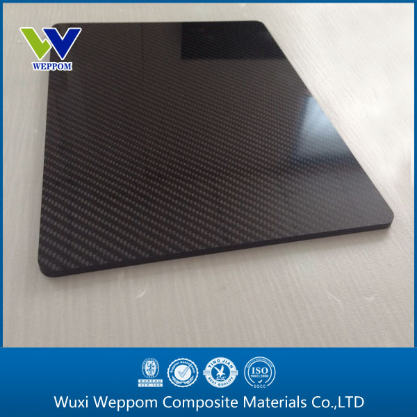 Carbon Fibre Sheet 3K,Carbon Fiber Board 2mm, CNC carbon fiber parts