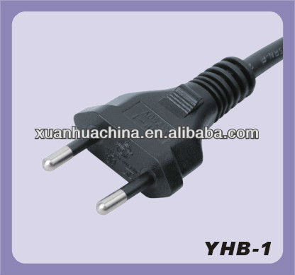 Thailand power cord plug with 2pin 3ft thailand power cord plug, thailand power cord plug suppliers and  at bakdesigns.co