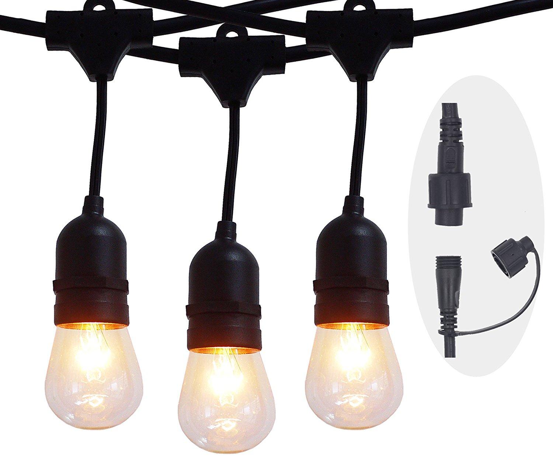 Buy Newhouse Lighting Outdoor Weatherproof S14 Incandescent ...