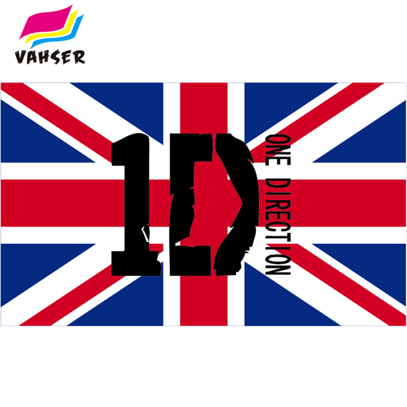 British Flag One Direction Logo Font Pictures to Pin on ...