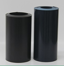0.6mm Red PP Plastic Sheet / White Polypropylene sheet roll /Antistatic PP Sheet
