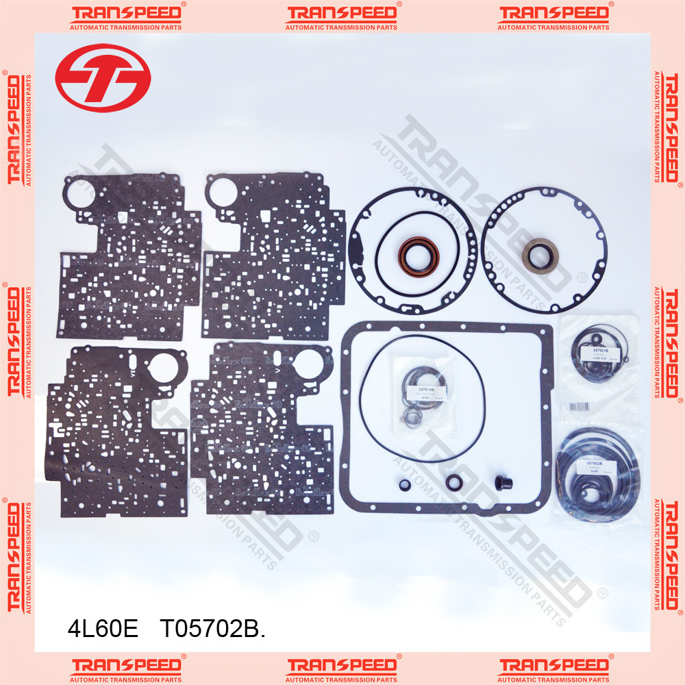4l60e automatic transmission repair gasket kit T05702b fit for buick transmission parts